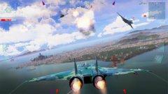 搏击长空:无限战机截图
