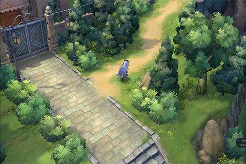 妖精的尾巴:魔導少年截圖第1張