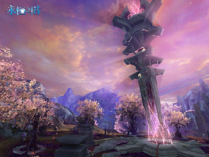永恒之塔截圖第2張