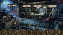 Hidden Objects - The Mystery House截图