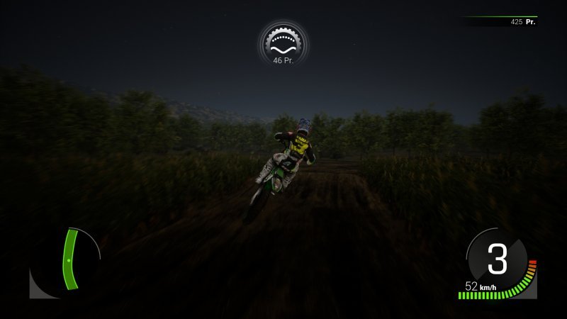 Monster Energy Supercross截图第4张