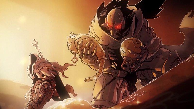 暗黑血统:创世纪截图第1张