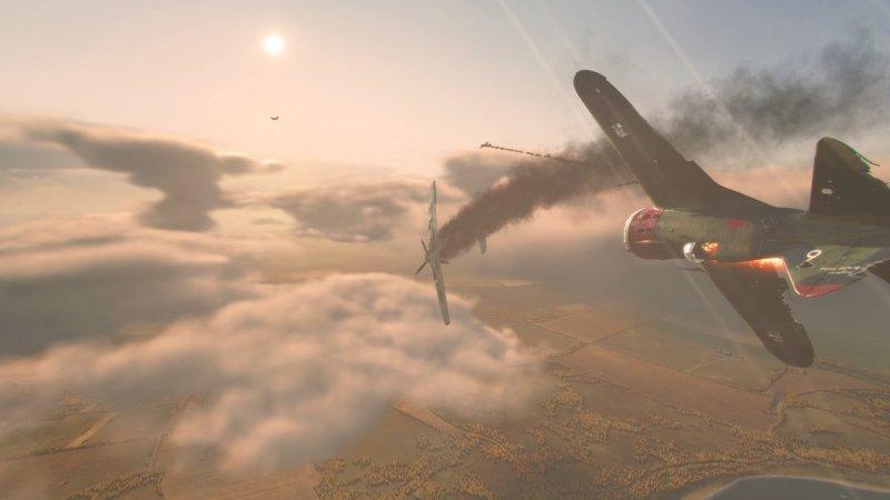 战机世界截图第4张