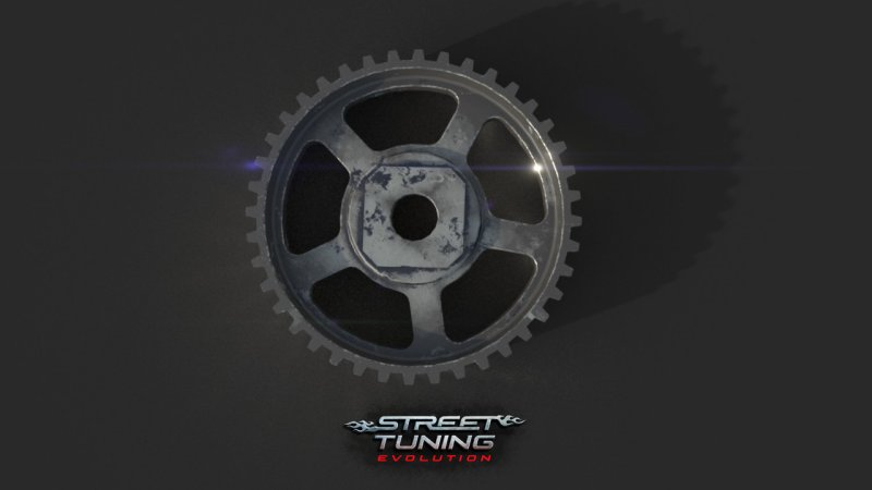 Street Tuning Evolution截图第4张