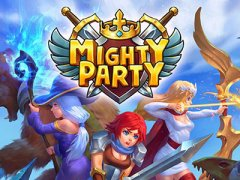 Mighty Party截图