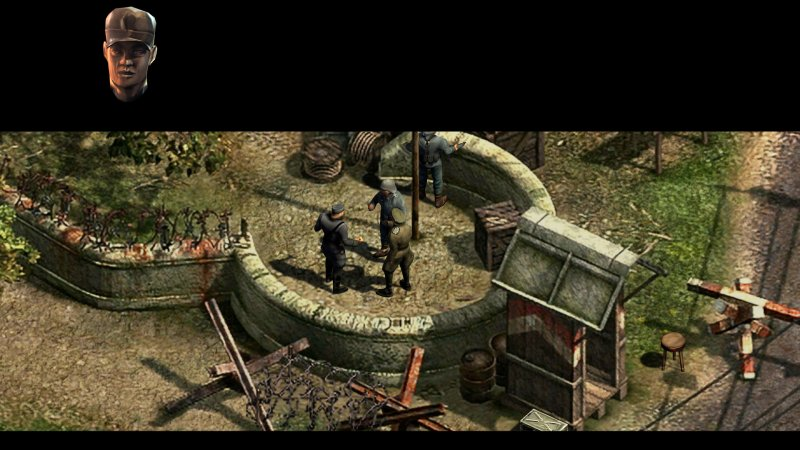 Commandos 2 - HD Remaster截图第5张