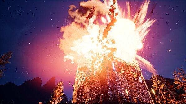 熔火城堡截图第4张