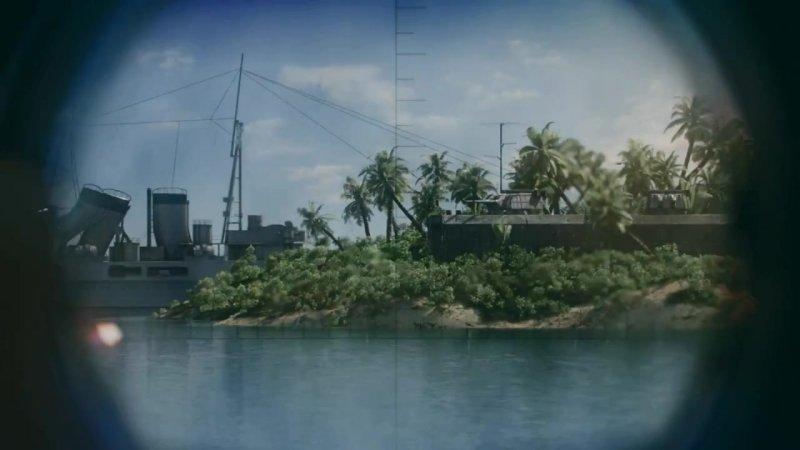 战舰世界截图第3张