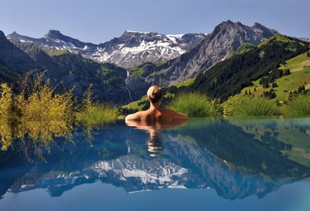 15个世界上美到让你不相信真实存在的仙境景点