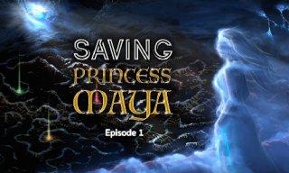 《拯救玛雅公主》开启众筹 明年登陆Gear VR