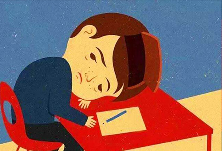 9张超超现实主义漫画,一针见血细思极恐