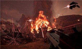PS VR《遥远星际》新DLC曝光:新增1v1模式