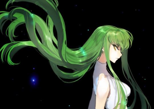 《幻想全明星》永生的魔女新英雄C.C明日上线!