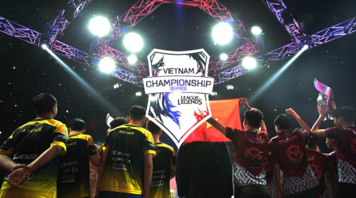 越南将作为独立代表赛区出战国际赛事