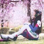 韩国第一美女化身DV.A 网友:看了好想舔屏