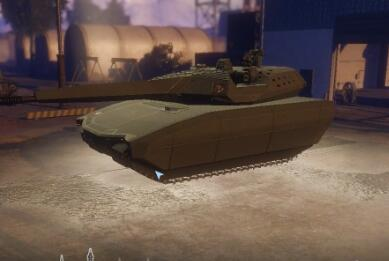 大王东哥-装甲战争0.21版本前瞻(补充)