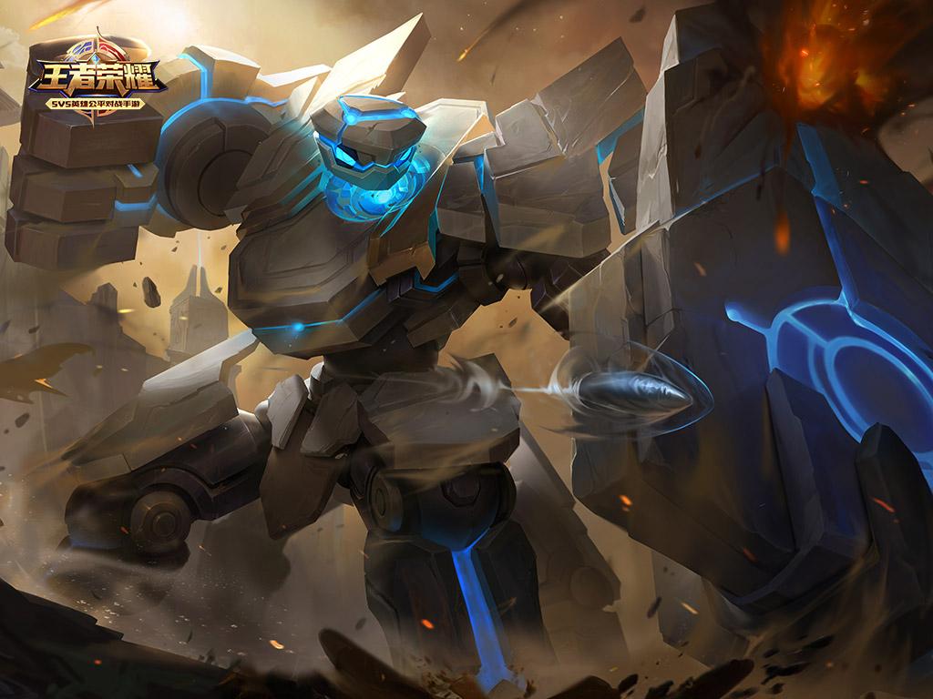 防御塔和胜利,由最强的盾山守护