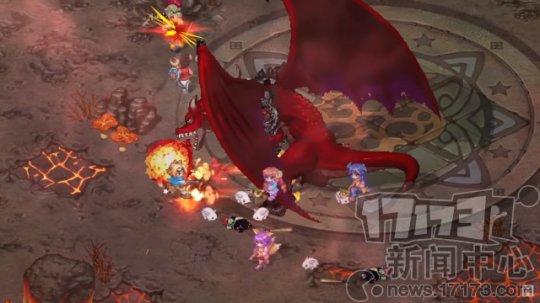 《【天游在线注册】可爱版的《天堂》要来了!NCsoft公开《星钻物语M》新视频》
