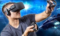 VR产业普及之路