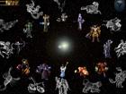 幻化专题:艾泽拉斯星球的黄道十二星座!