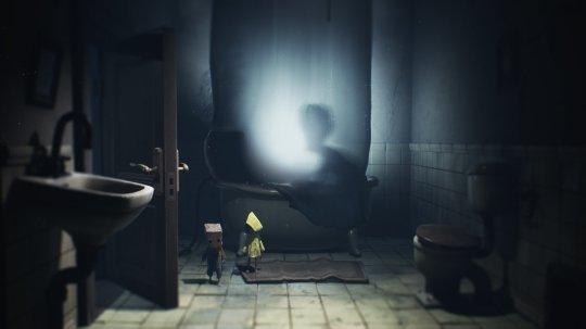 天辰手游娱乐在线鲜游评测《小小梦魇2》8.9分:如梦亦如幻,作死边缘探