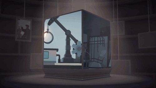 《笼中窥梦》11月16日发售:在盒子里创造世界