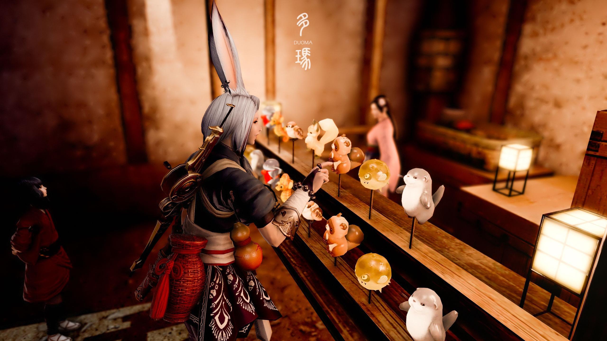 《最终幻想14:暗影之逆焰》评测9.2分:MMORPG的新辉煌