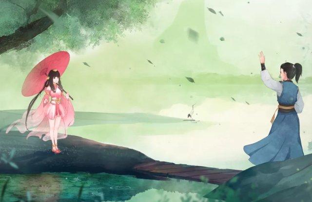 《征途》回忆录:青葱岁月 与你相识-迷你酷-MINICOLL