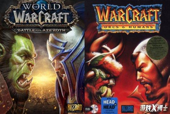 8.0上线后,你可以在魔兽世界里面玩魔兽争霸了!