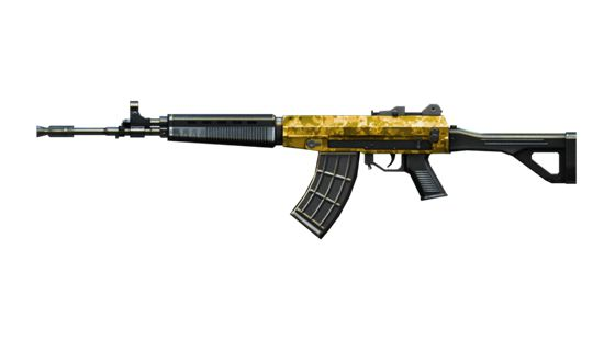 CF新QBZ03武器介绍 国之兵魂在战场再次燃烧