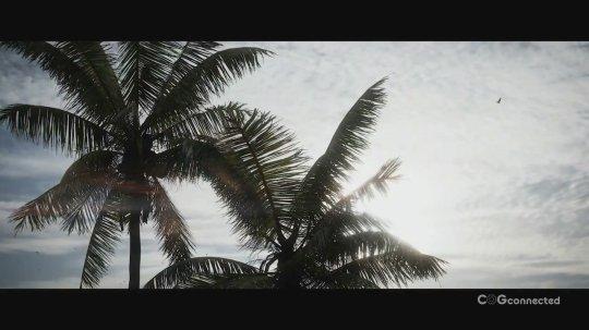 《极限竞速:地平线5》实机演示发布 驾驶吉普车空投入场