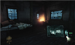 超恐怖VR游戏评测