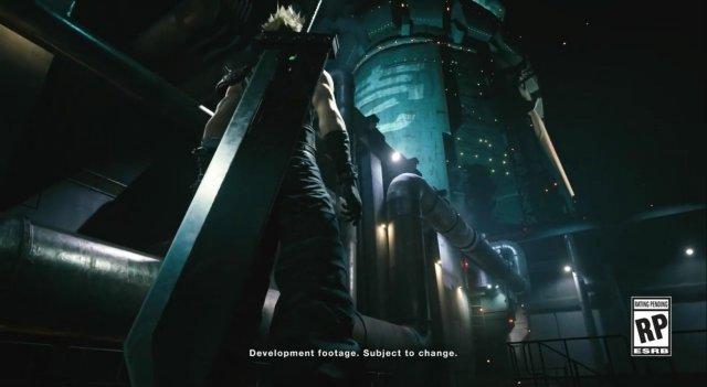 《最终幻想7:Remake》:不仅是忠实还原经典 更要超越原作