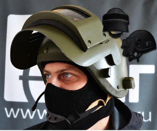 绝地求生中的装备、武器的原型出处汇总