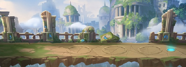 七月大版本偷跑 《新斗罗大陆》全新玩法前瞻!