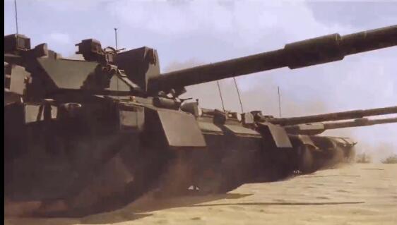 装甲战争老猫解说-冲锋?还是黑枪?