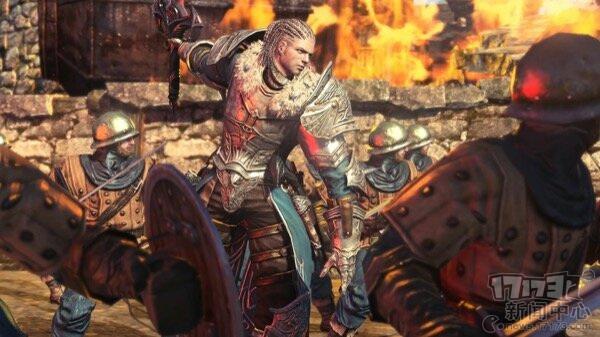 《熾焰帝國2》上線Steam最新版宣傳視頻放出