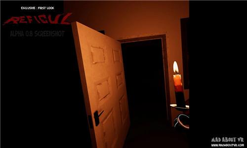 VR恐怖新作想吓倒你