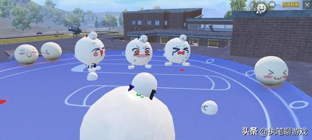 """""""吃鸡""""游戏里有1位被隔离的玩家,他每次进游戏都收到1条提示"""