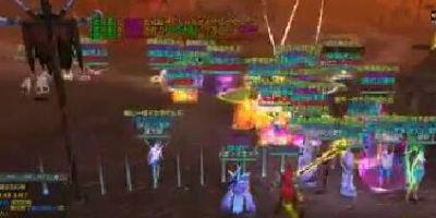 《古羌传奇》精彩视频欣赏:牧野混战