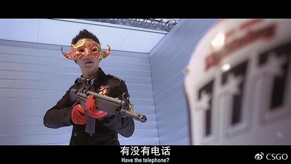 G3SG1|猎人(略有磨损)?