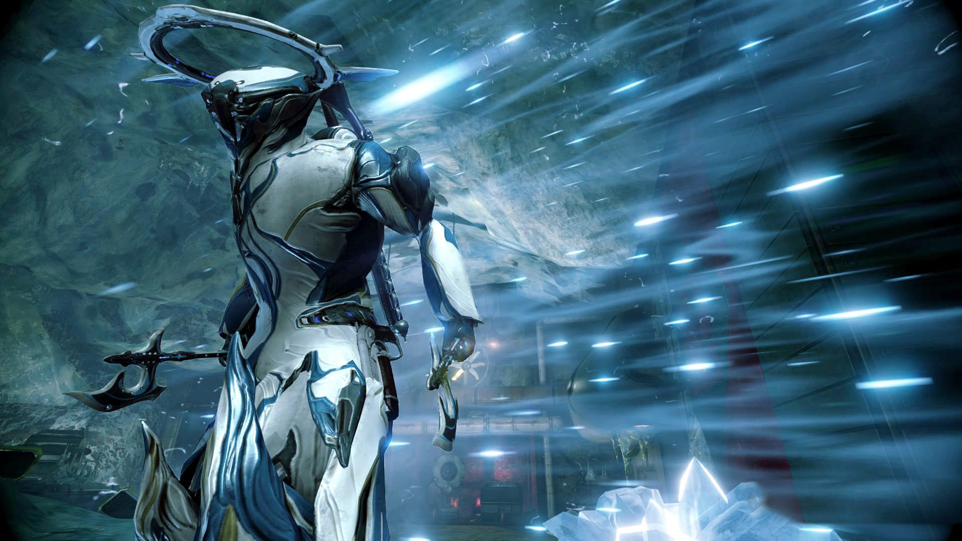 游戏资讯_完美空间游戏资讯:《星际战甲》大陆地区主机版将于7月24日停运