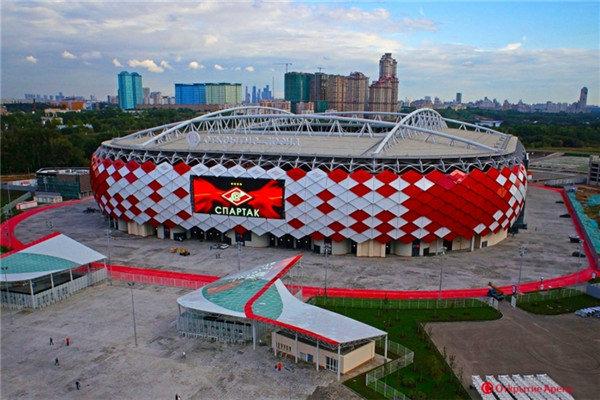俄罗斯体育豪门Spartak进军电竞 组建首支DOTA2战队