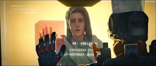 """《【天游平台官网注册】《Apex英雄》发布新视频 外域故事""""激战之夜""""》"""