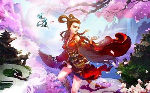 孟春之月 盛德在木 《问道》开启2021茂林节活动