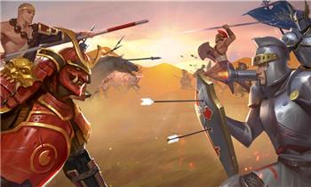 《帝国:崛起》评测8.0 纯正RTS味的手游,圆你手机上玩魔兽争霸的梦想