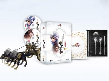 《安史之乱》8日预售