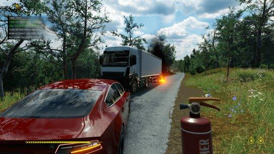 《【天游在线登录注册】还原车祸真相 《车祸现场模拟器》将于10月16日上市》