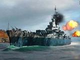 屠幼神船6发炮弹 双克莱姆森9杀统治战场
