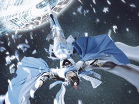剑网3精品纯阳cos欣赏 纯阳秘话命中异数